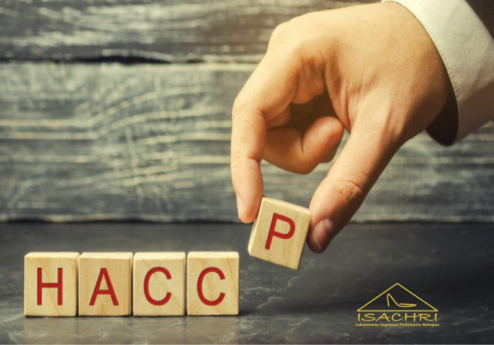 Cosa significa la sigla HACCP ?