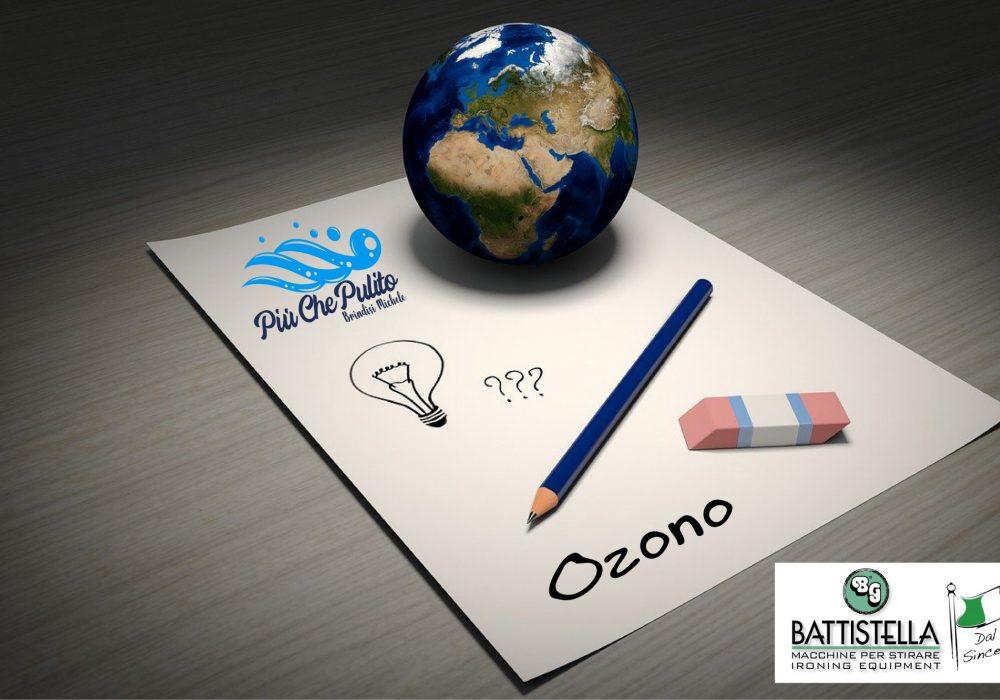 L'OZONO….questo sconosciuto !!